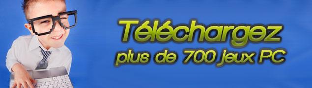 Télécharger jeu PC logo